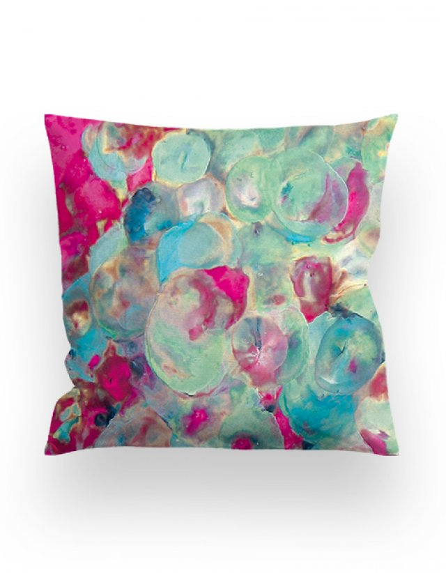 Decorative cushion VENICE 45x45 cm