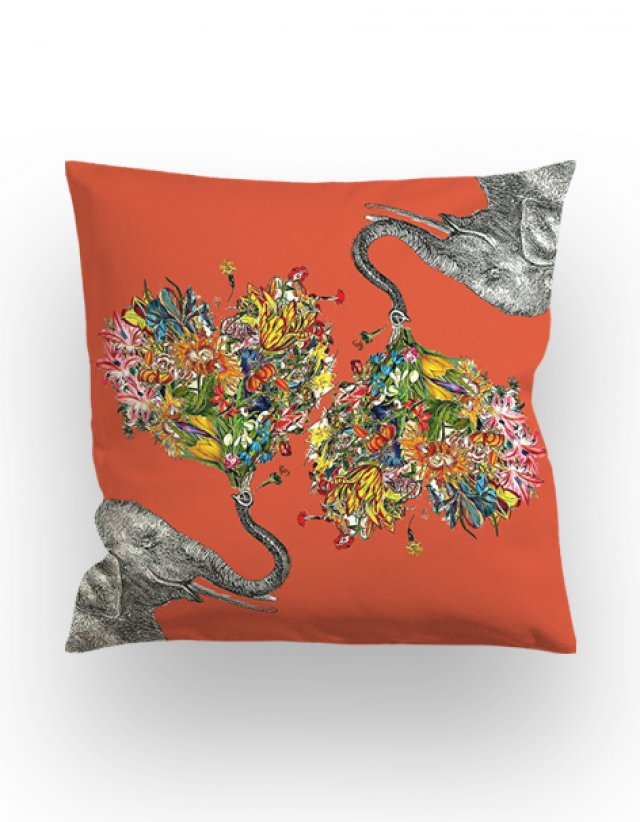 Decorative cushion DREAM 45x45 cm