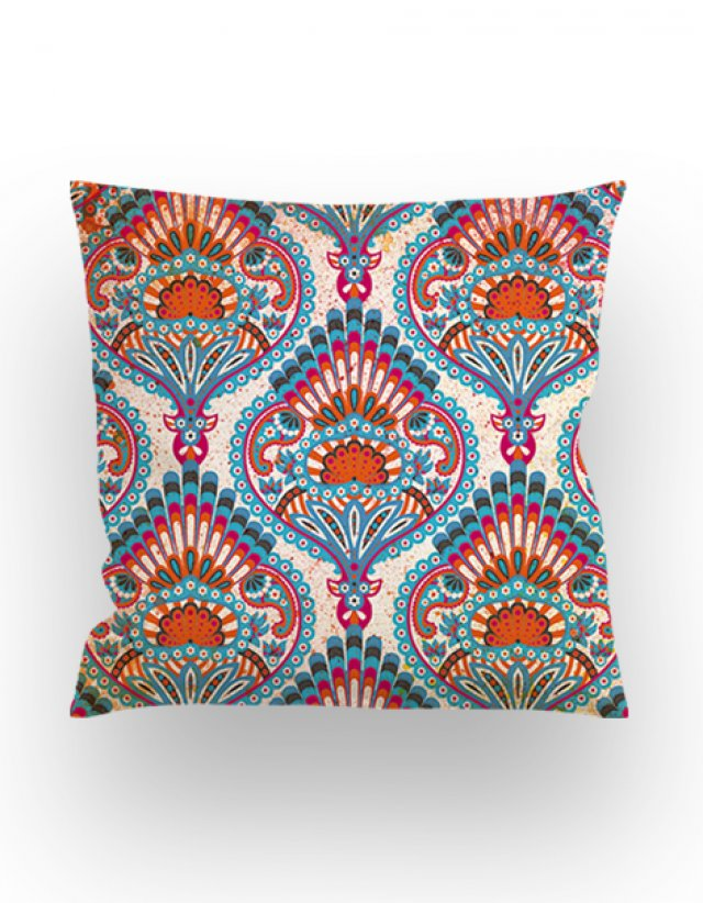 Decorative cushions CARNIVAL 45х45 cm