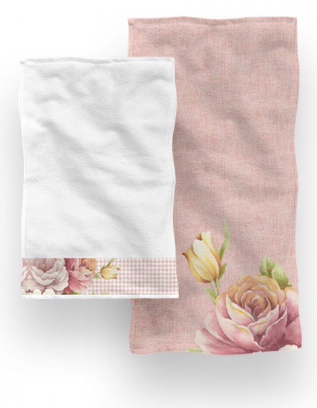 Set towels PROVINCE