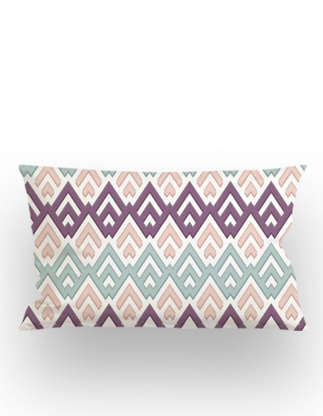 Decorative cushion GEOMETRIC 30x50 cm