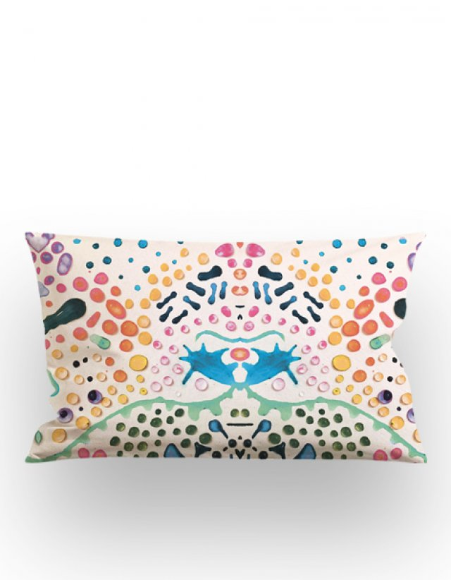 Decorative cushion EXOTIC 30х50 cm