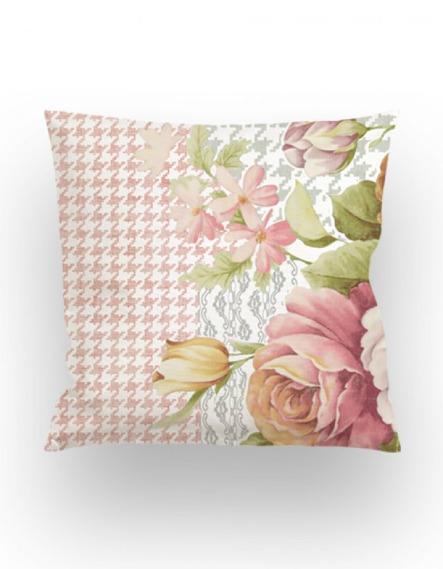 Decorative cushion PROVINCE 45x45 cm