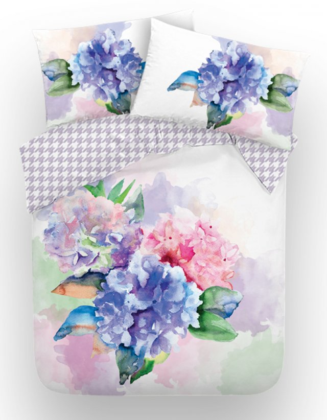 Bed set BOUQUET